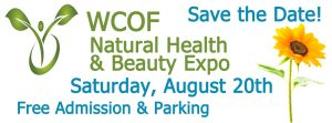 Woman's Club of Fullerton Health and Beauty Expo