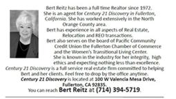 Bert Reitz