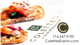 Colettes Events Image