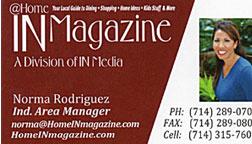 Home In Magazine