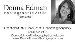 Donna Edman Photography