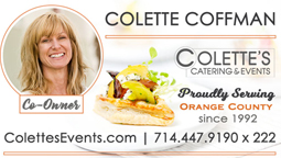 Colette's Events