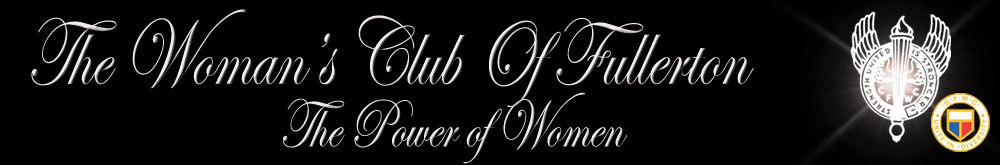 Womans Club of Fullerton