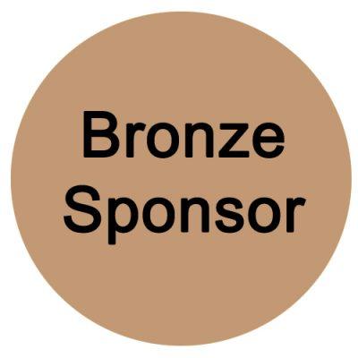 Bronze Sponsor SC