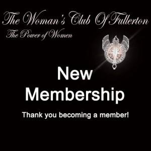 Buy New Membership