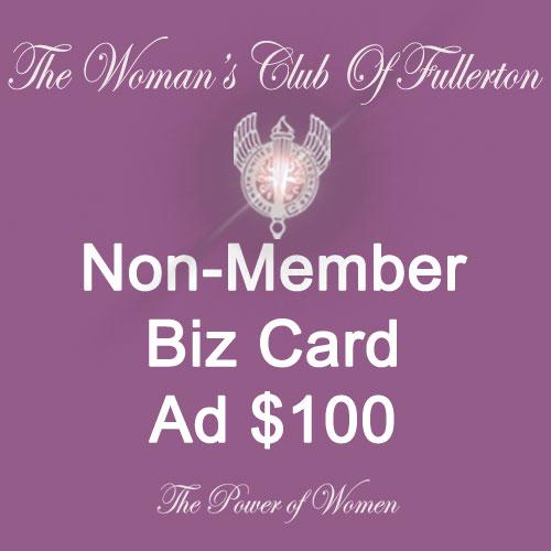 non-member biz ad 100