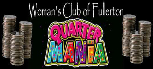 WCOF Quarter Mania June 29th 2019