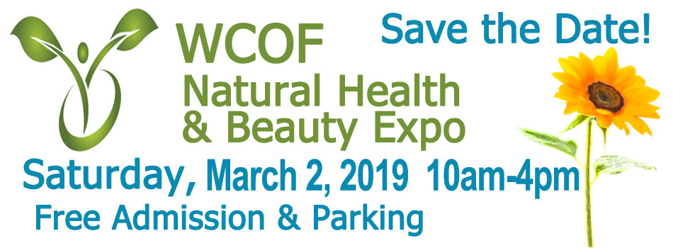 Natural Health and Beauty expo