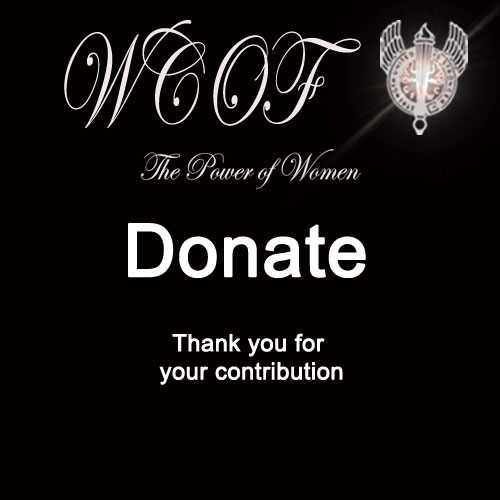 Womans Club of Fuillerton Donate