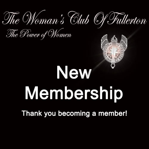 Buy New Membership
