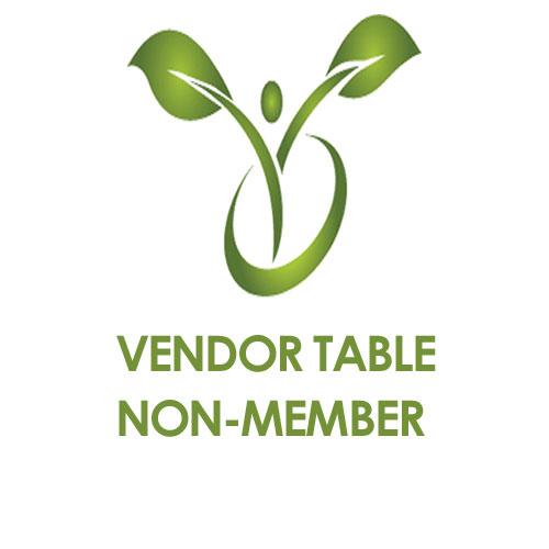 WCOF Health Expo Non-Member Vendors