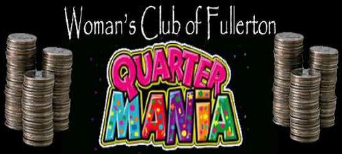 WCOF Quarter Mania 2020