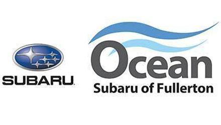 Ocean Subaru Fullerton