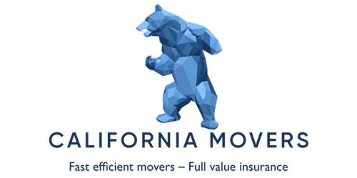 California Movers Bronze Sponsor