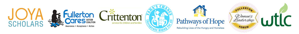 WCOF Charities