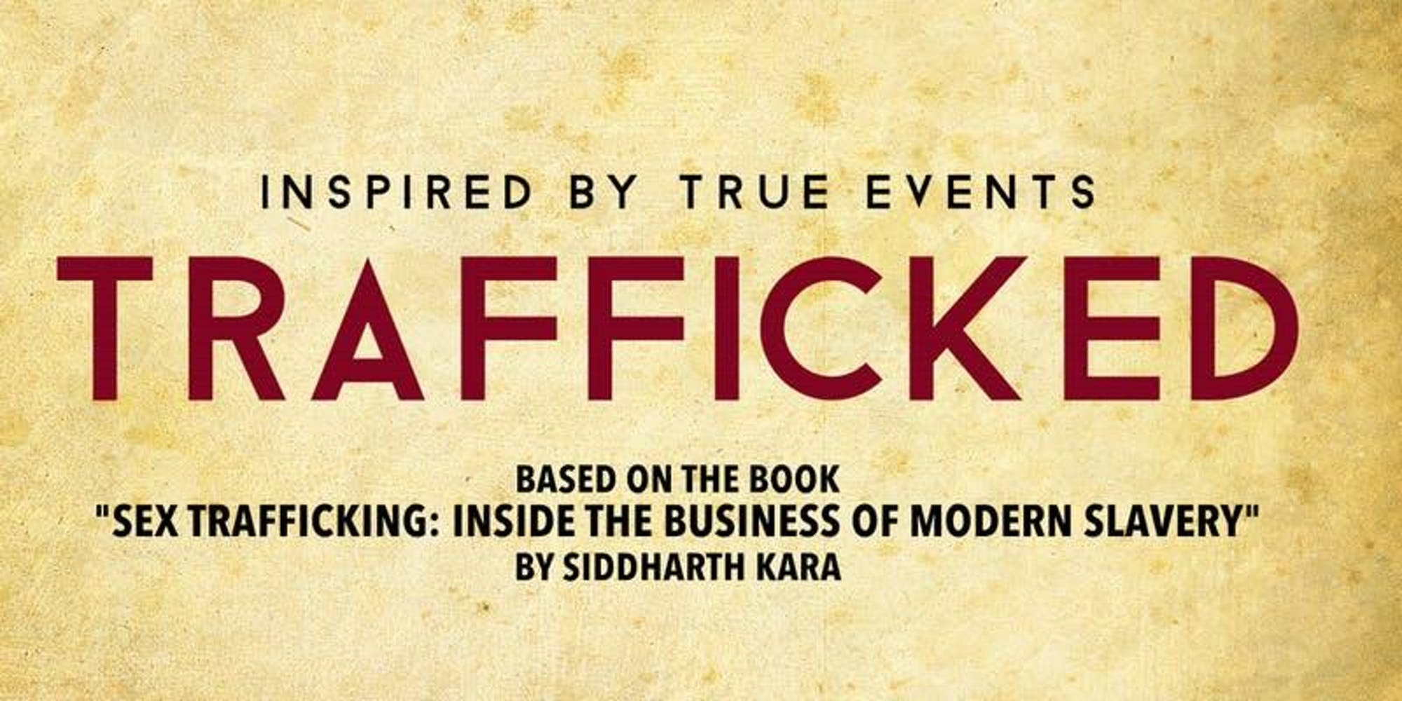 WCOF Trafficked the movie