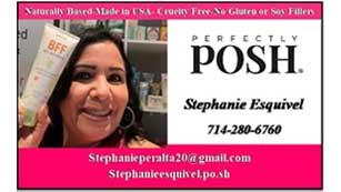 Stephanie POSH