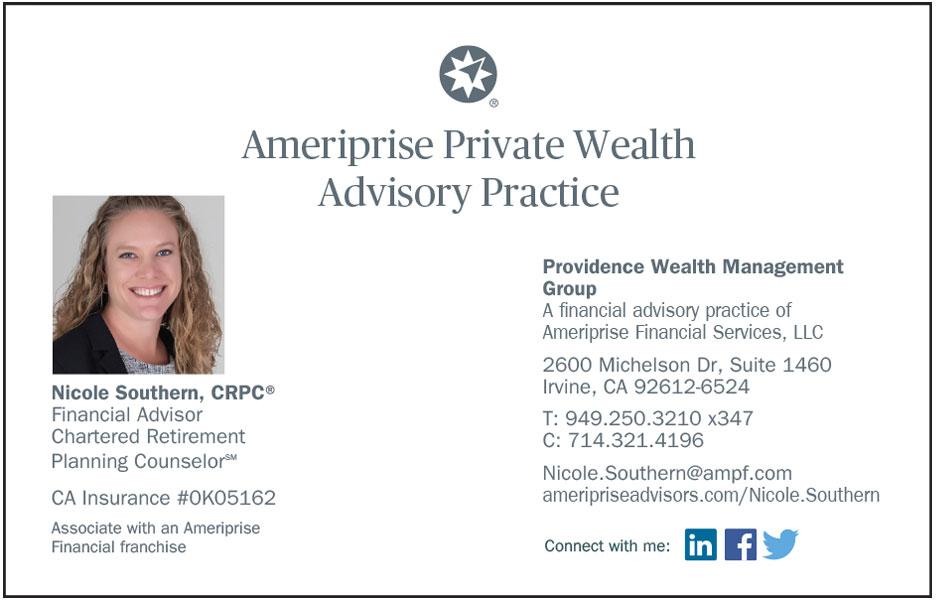 Ameriprise Private Wealth